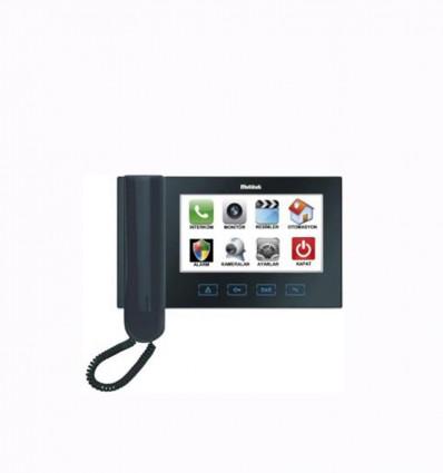 Multitek APT 160 TC70 Görüntülü Diyafon