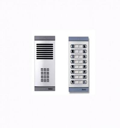 Multitek APT 160 DYF03 12 Daire 1-2 Kapı Paneli