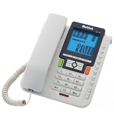MC 160 Telefon Cihazı