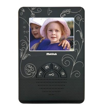 Multitek Multibus MB-41 Video Intercom